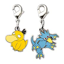 Psyduck and Golduck Pokémon Minis (Evo 2 Pack)