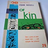 Next of Kin (0340074671) by Russell, Eric Frank