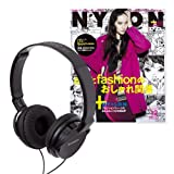 NYLON JAPAN PREMIUM BOX Vol.10 (Black)
