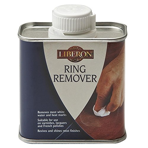 LIBERON Furniture Ring Remover (Liberon Steel Wool 0000 compare prices)