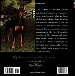The Doberman PinscherHardcover– October 30, 1999