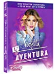 Violetta, l'aventura [+ 1 CD Audio]