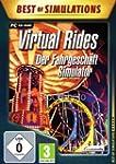 Virtual Rides: Der Fahrgesch�ftsimulator