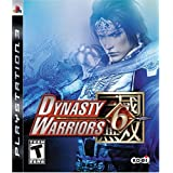 Dynasty Warriors 6 - Playstation 3 ~ TechnoMarine