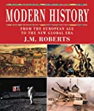 MOdern History From the European Age to the New Global Era (1844835537) by Roberts, J. M.