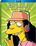 The Simpsons: The Fifteenth Season [Blu-ray]