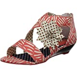 Ruby Shoo Faye Ankle Wrap