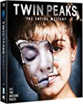 Twin Peaks: El Misterio Completo [Blu...