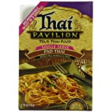 Single Serve Microwavable Pad Thai