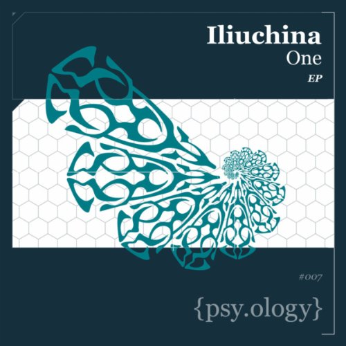 Iliuchina-One EP-WEB-2013-FALCON Download