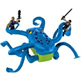 Fisher Price Imaginext Motorized Serpent [Toy]