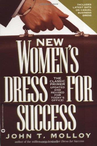 New Women's Dress for Success