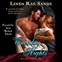 Tuesday Nights: The Sons of the Aristocracy, Book 1 (       UNABRIDGED) by Linda Rae Sande Narrated by Scott Richard Ehredt