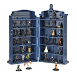 Doctor Who Micro Universe Tardis Koffervon &#34;Character Options&#34;