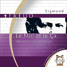 Le Moi et le Ça | Livre audio Auteur(s) : Sigmund Freud Narrateur(s) : Jérôme Frossard