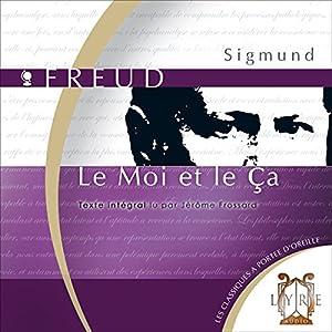 Le Moi et le Ça | Livre audio