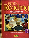 img - for Bookshop Reading Teacher's Guide, Grade 5 book / textbook / text book