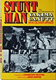 img - for Stunt Man: The Autobiography of Yakima Canutt (First Edition) book / textbook / text book