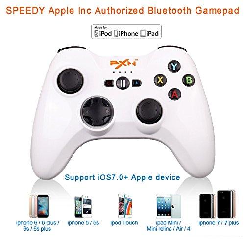 apple-mfi-certificato-pxn-pxn-6603-speedy-gamepad-game-controller-vestito-per-iphone-ipad-ipod-touch