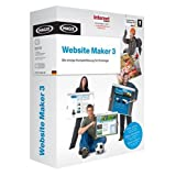 "MAGIX Website Maker 3von ""MAGIX AG"""