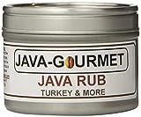 Java Rub Turkey & More, 2-Oz (Pack of 4)