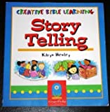 Creative Bible Learning: Story Telling (0784706972) by Henley, Karyn