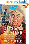 The Sherlock of Sageland: The Complet...