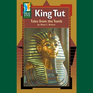 King Tut Audiobook