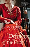 Defenders of the Faith (0099533022) by Plaidy, Jean