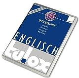 Software - tulox Sprachtrainer Englisch - Vokabeltrainer, Konjugations- und Grammatiktrainer mit gro�em vertontem E-Gro�w�rterbuch