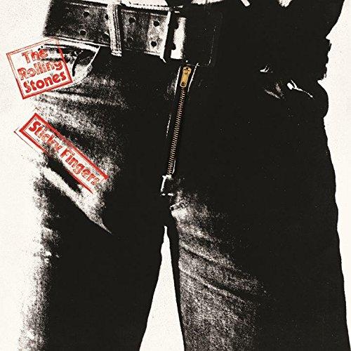 ローリング・ストーンズ/スティッキー・フィンガーズ<デラックス・エディション>(2CD)