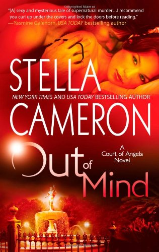 Image of Out of Mind (A Court of Angels Novel)
