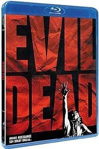 The Evil dead [Blu-ray]