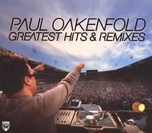 Greatest Hits & Remixes (Mixed)