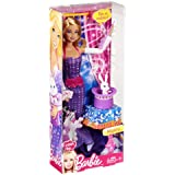 Barbie I can be ... Magicienne X9076
