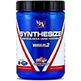 NO-SyntheSize, Exotic Fruit, NO SyntheSize, 1.36 lbs, From VPX