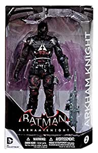 5Star TD Dc Collectibles Batman: Arkham Knight Action Figure