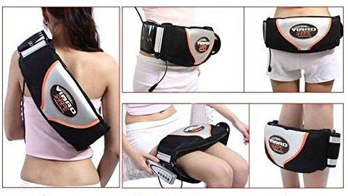 Vibro Vibration Heating Fat Burning Slimming Shape Belt Massager (Vibro Shape Belt compare prices)