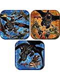 "How to Train Your Dragon 9"" Luncheon Plates (8 Pack)"