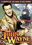 Wayne;John Early Years