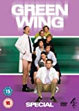 Green Wing: Special [DVD] [2006]