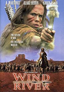 Wind River (1998) [Import]