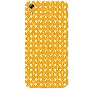 Skin4Gadgets ABSTRACT PATTERN 268 Phone Skin STICKER for HTC DESIRE 826 W