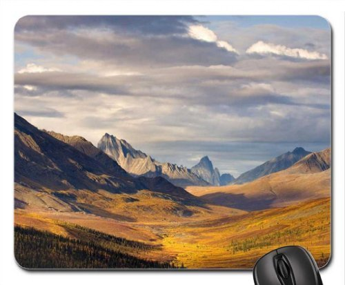 klondike-river-valley-canada-mouse-pad-mousepad-rivers-mouse-pad