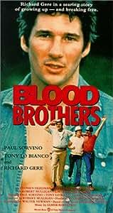 [VHS]: Paul Sorvino, Tony Lo Bianco, Richard Gere, Lelia Goldoni