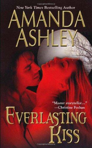 Everlasting Kiss, Amanda Ashley