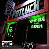 Potluck / Rhymes & Resin
