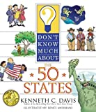 Don t Know Much About the 50 States