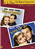 Bob Hope: The Tribute Collection Double Feature (Louisiana Purchase / Never Say Die) [Import]