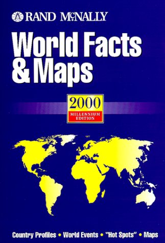 Rand McNally World Facts & Maps (Rand Mcnally World Facts and Maps)